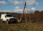 ground-check-dando-150-shell-and-auger-rig